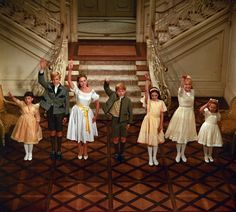 My favorite...The Sound of Music