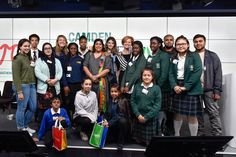 A new report, 'Creating Camden's 21st Century Talent' by the Council-led Science, Technology, Engineering, Arts and Maths (STEAM) Commission, sets out plans for how our young people can better benefit from the global organisations working in Camden.   Camden Council wants to give local, young people the best skills and opportunities so they ca...