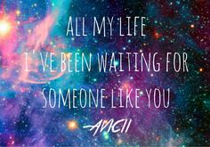 """avicii - you make me"" - Visit Amy FM Edm Quotes, Lyric Quotes, Avicii You Make Me, Avicii Lyrics, Song Lyrics, Tim Bergling, Lyric Tattoos, Rave Music, Heaven Quotes"