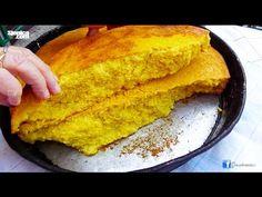 RECEPT: KUKURUZA BOSANSKA (sastojci i priprema) PROJA - YouTube Bosnian Recipes, Bosnian Food, Diet Recipes, Cooking Recipes, Flatbread Recipes, Tasty, Yummy Food, Cornbread, Food Videos
