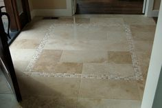 entryway with 12 X 24 tile | This entry was posted on Wednesday, November 28th, 2012 at 8:53 pm