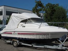 Barche usate Rimini - Usato nautica Rimini