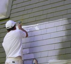 How To Prepare Your House For Exterior Painting In Oakland Ca Amsberry S Pressure Washing