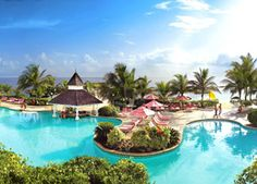 Jamaica- Braco Village Resort & Spa.....this is where I'm going in August for my 25th wedding anniversary