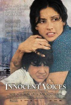 Innocent Voices/Voces Inocentes (2004)