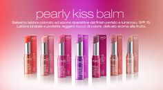 [Recensione] Pearly Kiss Balm 102 Pomegranate