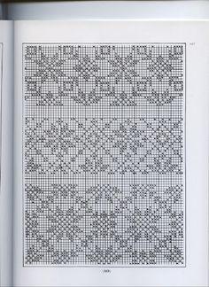 Traditional Fair Isle Knitting by Sheila McGregor – Beata J – Picasa Nettalbum