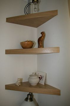 40 Floating Shelves for Every Room!