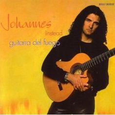 Guitarra Del Fuego: Johannes Linstead: MP3 Downloads