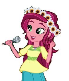 My Little Pony Equestria Girls Legend Of Everfree