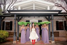 Rainy day weddings can still have awesome pictures :-))