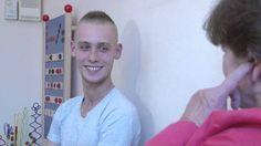 Michael heeft al jaren tandartsangst. Hij wordt gematriXcoacht door Ingrid Stoop en behandelt door tandarts Bob Overdijk. Video is gemaakt door Rozanne Frans...