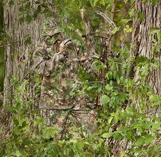 Realtree xtra green camo effectiveness photo