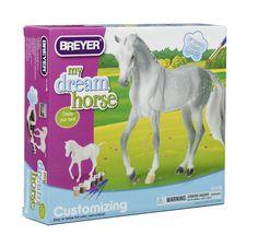 My Dream Horse Customizing Kit: Arabian
