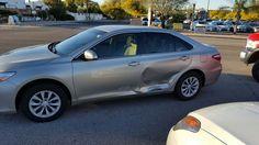 Image result for minor car crash