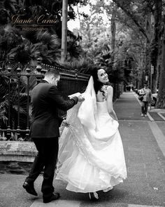 Adelaide Botanical gardens wedding photographs, cute couple, candid shots, black and white images. Botanical Gardens Wedding, Garden Wedding, Black N White Images, Black And White, Adelaide Cbd, Event Photography, Save The Date Cards, Cute Couples, Candid