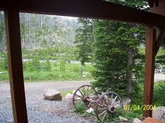Yellowstone Vacation Rental