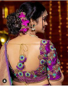Best Blouse Designs, Blouse Back Neck Designs, Bridal Blouse Designs, Hand Work Blouse Design, Stylish Blouse Design, Traditional Blouse Designs, Pattu Saree Blouse Designs, Sumo, Fashion Shoes