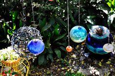 natural music backyard playground   Pamplemousse!: Casa Neverlandia