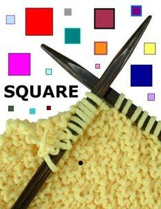 Kollage Square Bois
