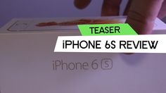 iPhone 6s Teaser  Today is the biggest day of the year for smartphone fans: it's the day when this year's all-new iPhone hits the shelves. Don't worry if you didn't get up early enough to buy one! Mobile Madhouse was there first – and we managed to get hold of an iPhone 6S 64GB. Not just any iPhone 6S either: we've got one of Apple's new and exclusive 'rose gold' models to drool over. Stay Tuned for our full unboxing video with review! COMING SOON!