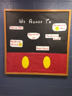 1000 Images About Disney Themed Classroom On Pinterest