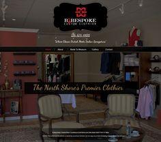 Design at website accesories