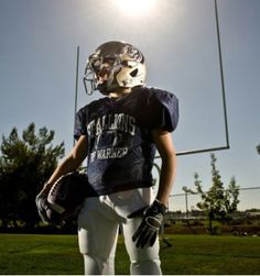 "LOCAL POP WARNER FOOTBALL COACHES OFFER CASH TO 10- AND 11-YEAR-OLD PLAYERS FOR MAKING BIG HITS AND KNOCKING OPPONENTS OUT OF GAMES    I'm a ""sports guy"" and grew up playing football and other competitive sports. I understand competition. However, after reading this article, I am disgusted with these guys. Gentlemen, check the Testosterone at the door and start being leaders... if you know how to!    http://www.ocregister.com/articles/players-372404-zanelli-crawford.html"
