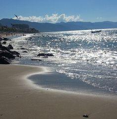 Good Morning #PuertoVallarta! Buenos Días #Vallarta, Luce Fantastico!  Photo by tebigarcia92