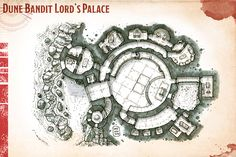 The Dune Bandits rule the great Plains of Rust. They have taken over an abandoned monastery deep in the wasteland. The bandits call it the Palace and it is also the den of their lord. An evil and …