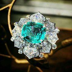 A diamond would look good too @vancleefarpel                                                                                                                                                                                 More