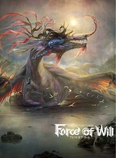 #FirceOfWill #FOW #フォースオブ ウィル