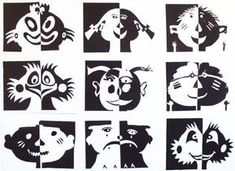 Image result for maske kunstunterricht