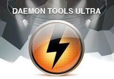 Daemon Tools Ultra 4.0.0.0423 Full Crack Serial