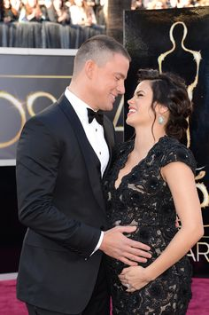 32 Times You Couldn't Hide Your Love For Channing Tatum