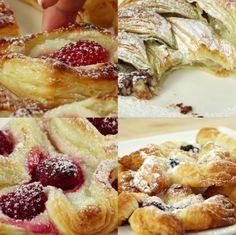 ciasteczka-1 Cereal, French Toast, Breakfast, Food, Morning Coffee, Essen, Meals, Yemek, Breakfast Cereal