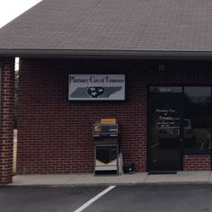 Remember when Pharmacy Care of Tennessee first opened? Can you believe we operated in that small space? Thank you to all of our patients for helping have a successful THREE years! Pharmacy, Tennessee, Small Spaces, Apothecary, Small Space