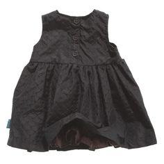 Jottum Mini girl sample collection dress Sheila black cute party dress