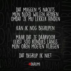 """#DARUM! op Instagram: """"#darum #quote #tekst #humor #herkenbaar TAG JE VRIENDEN❗❗"""""""