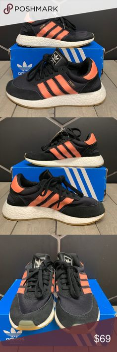 adidas Originals' New Iniki Silhouette Is Inspired by '70s