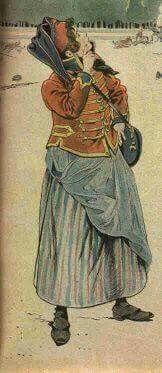 Revolution bonnet