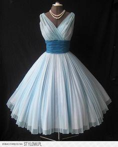 sukienki z lat 50 - Szukaj w Google