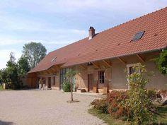 Damparis Vacation Rental - VRBO 860105ha - 5 BR Franche-Comte Farmhouse in France, Light & Spacious Bressane Farmhouse Conversion