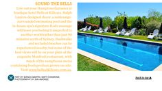 Bells at Killcare pool Secluded Beach, Another World, Marie Claire, Lifestyle Photography, The Hamptons, Swimming Pools, Spa, How Are You Feeling, Places