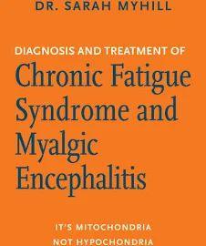 Diagnosis and Treatment of Chronic Fatigue Syndrome and Myalgic Encephalitis: It's Mitochondria, Not Hypochondria [Book] Chronic Fatigue Syndrome, Books, Libros, Book, Book Illustrations, Libri