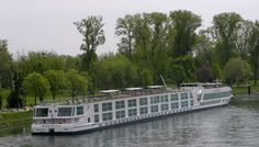 Scenic Cruises - First European River Cruise Company to Go All-Inclusive: Complimentary Drinks, Tips, WiFi, and Shore Excursions