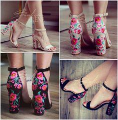 5 Modele de sandale dama pe care e musai sa le avem in garderoba vara aceasta!