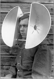 ww2 listening devices - Google Search