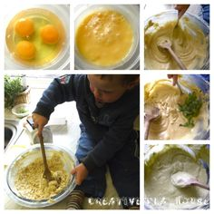 Toddler Approved!: Hands on Baking {via Creative Playhouse}