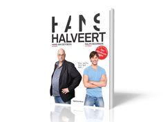 Hans halveert | Dieetboek-light | Gelooft u ook niet in diëten?